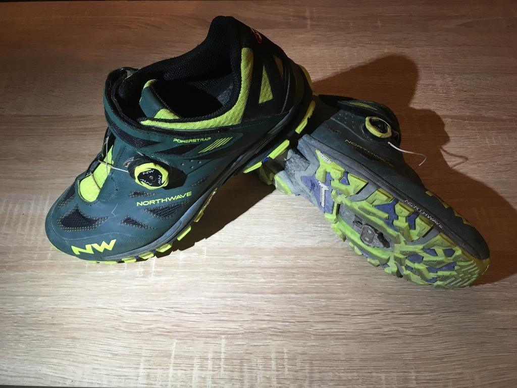 f9ac5cf0d82 Test des chaussures VTT Northwave Spider Plus 2