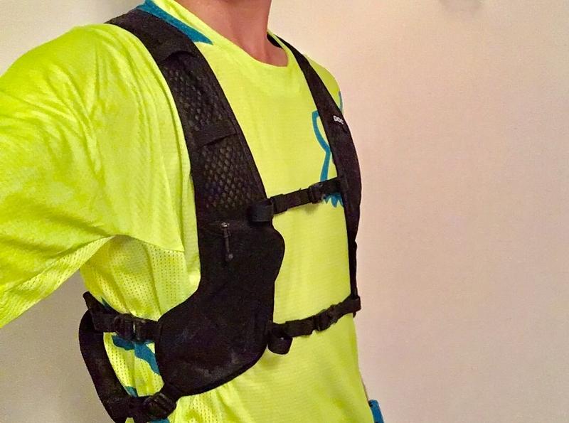 Test de la Spine VPD Air Backpack Vest de POC