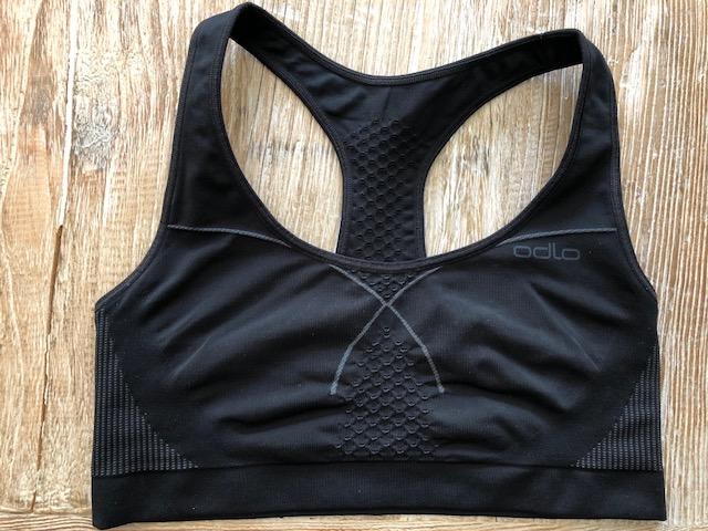 Test de sous-vêtements Odlo pour femmes