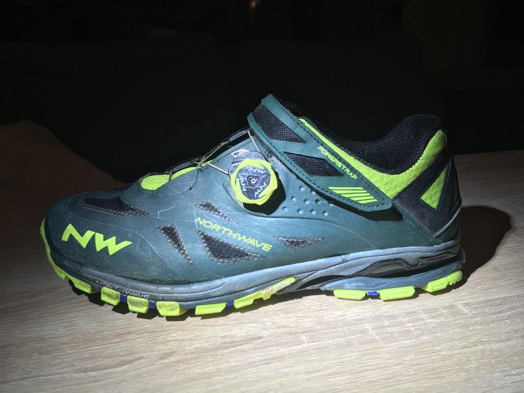 best prices info for biggest discount Test des chaussures VTT Northwave Spider Plus 2, actualité ...