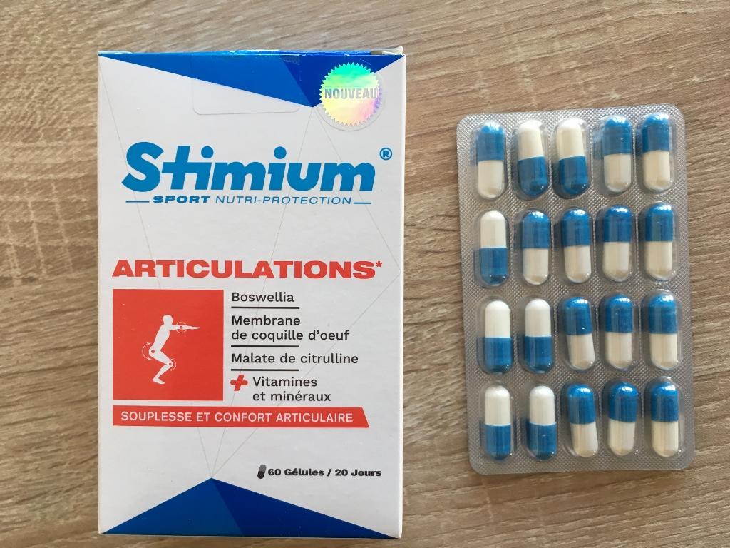 Test produits Stimium