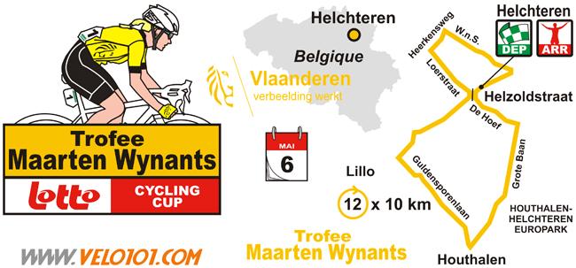 Trofee Maarten Wynants 2018