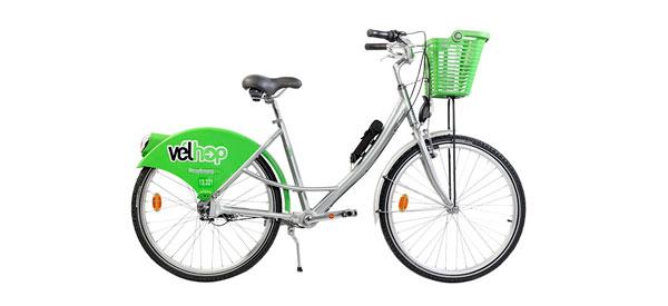 Vélo Vélhop