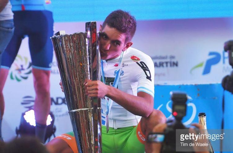 Victoire Gonzalo Najar TSJ 2018