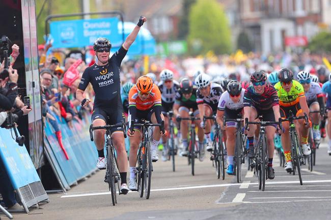 Wild gagne à Doncaster sur le Yorkshire 2018
