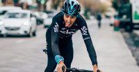 L'actu du cyclisme masculin au 08 janvier