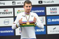 L'actu du cyclisme masculin au 04 janvier