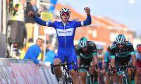 Alvaro Hodeg remporte la Handzame Classic 2018