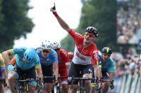 Greipel d'entrée sur le Tour de Belgique