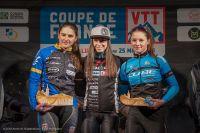 CDF VTT Marseille 2018 XCE Dames