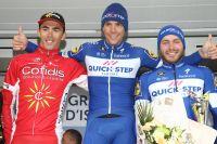 Retour gagnant pour Philippe Gilbert à Isbergues