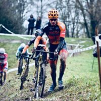 Cyclo Cross Troyes steve chainel