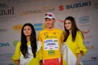 Davide Ballerini au Sibiu Cycling Tour
