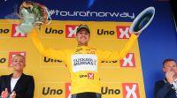 Prades remporte le Tour de Norvège
