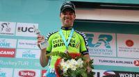 Tour de Turquie : Prades renverse Lutsenko