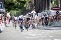 Fernando Gaviria Max Walscheid Tour de Californie