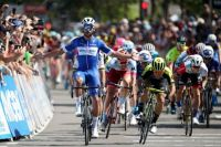 Gaviria double sur le Tour de Californie
