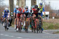 TMC U23 en Belgique : entre hécatombe et domination