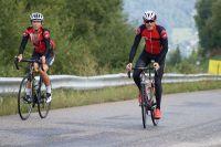 Les Témoins du Cyclosport #7 : Frédéric Ostian 2/2