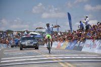 Tour de San Juan : Najar au sommet de l'Alto Colorado