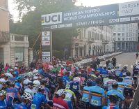 Grand Fondo UCI 2018 Varese
