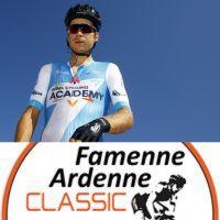 Guillaume Boivin s'offre la Famenne Ardennes Classic