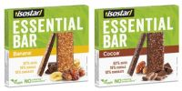 Isostar essential barres