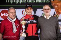 Les U23 lancés sur le Triptyque des Monts et Châteaux