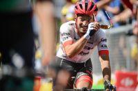 Julien Bernard : « Le Tour est passé vite »