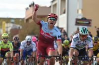 Kittel remporte la 2ème étape Tirreno Adriatico