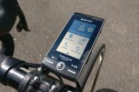 Le GPS Sigma ROX 12.0