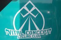 Le logo Vital Concept