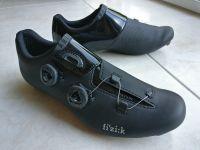 Test des chaussures fi'zi:k Aria R3
