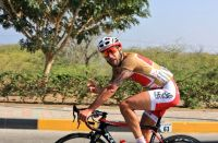 Loic Chetout Stage 3 Oman Tour