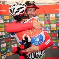 Le Tour d'Espagne des réseaux sociaux