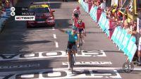 magnus cort Nielsen Tour de France