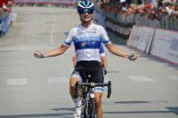 Marianne Vos gagne à Breganze sur le Giro Rosa 2018