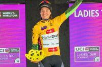 Marianne Vos remporte le LTON 2018