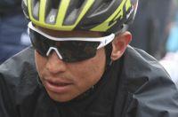 Esteban Chaves perd le Giro lors de la 10ème étape