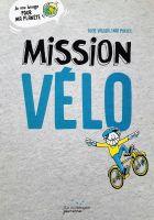Mission vélo couverture