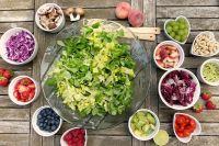 Nutrition : Véganisme, végétarisme... et vélo !