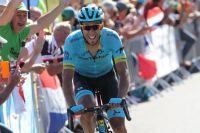 Omar Fraile 14ème étape Tour de France