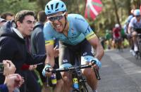 Omar Fraile Tour du Pays Basque