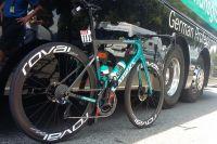 Le vélo de... Peter Sagan