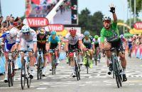 peter sagan Tour de France Valence