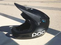 Test du casque Poc Coron Air SPIN