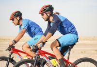 Rémi Laffont Arabian épic series étape 3