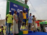 La Tropicale : première victoire africaine