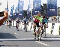 Le Sharjah Tour pour Javier Moreno Bazan