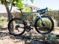 Bilan 2018 - Le top 5 des vélos de pros